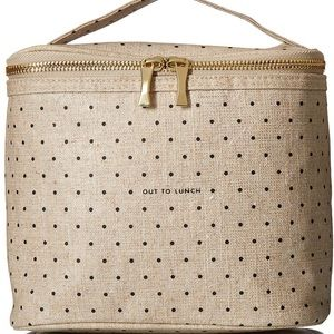 Kate Spade Lunch Tote NWT